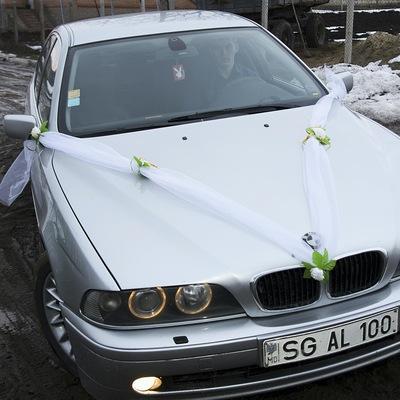 Viktor Vatamaniuc, 13 февраля 1999, Ровно, id159370747