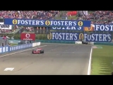 Hungary 2006: De La Rosa grabs second