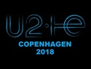 U2 - COPENHAGEN 2018