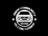 Любимая машина BMW-Community уезжает в Москву