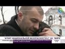 Гроза бандитов и любимец женщин. На телеканале «МИР» – «Агент национальной безопасности-2» - МИР 24