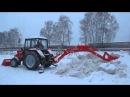 Экскаватор-бульдозер ЭО-2621