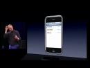 Презентация первого iPhone на русском языке. Когда мир изменился навсегда.