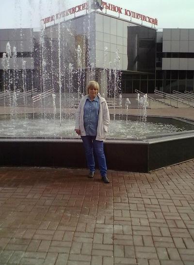 Лариса Ерофеева, 14 сентября , Красноярск, id16686777