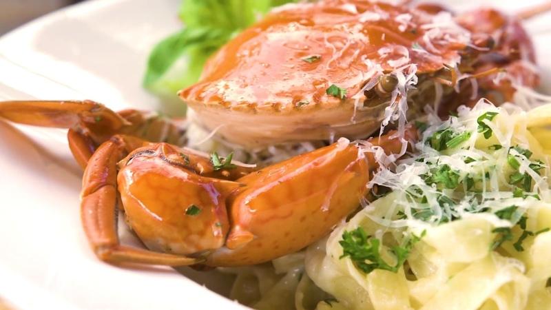 Promovideo Italian Restaurant «Marinelli»