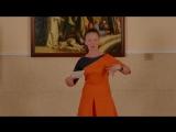 Отзыв Мария Побединская курс ораторского искусства Антон Духовский ORATORIS