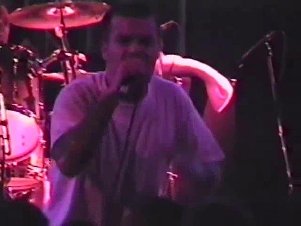 Good Riddance - Live in Opera House, Toronto, Ontario 08.06.1996