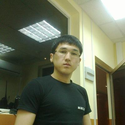 Ulan Narmyrzaev, 23 июня , Черновцы, id194278001