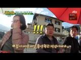 180624 Seolhyun @ JTBC Carefree Travelers Part 1