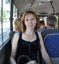 Мария Рябых, 21 июля 1984, Кисловодск, id23810929