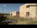 Населению Сирии помогают волонтеры НПО «SOS Chrétiens Orient»