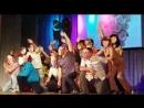 Танец родителей 11 А. Выпускной - 23.062018