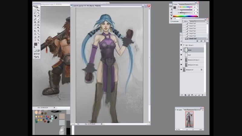 Archetypes - Designing Manga Characters chapter_07