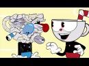 РЕАЛИСТИЧНЫЙ КАПХЕД (Русская Озвучка) АНИМАЦИЯ ЛОГИКА - A Cuphead Cartoon - RUS Перевод на русском