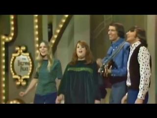 The Mamas The Papas-California Dreamin