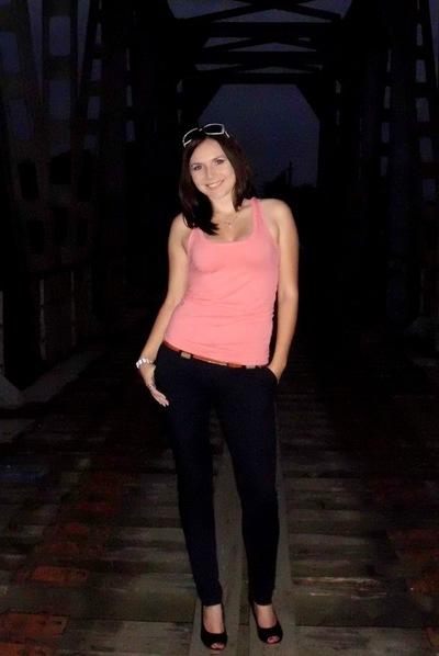Алина Сымоник, 12 октября 1991, Брест, id107693626