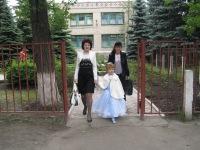 Элла Попович, 17 июня 1958, Дзержинск, id174722126