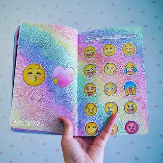 знищ цей щоденник фото ідеї