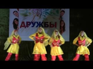 яркие моменты Ассамблеи национальных культур