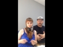 Двое из ларца веселятся в студии NRJ- Самара!
