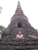 Wat Nang Phaya, Си Сатчаналай