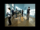 Подготовка к Масленице Часть 2 Тренировка По Рукопашному Бою в Школе Выживания 11 02 18