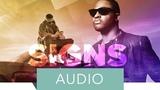HUGEL &amp Taio Cruz - Signs (Official Audio)