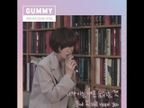 Gummy (cover) BTS - the truth untold