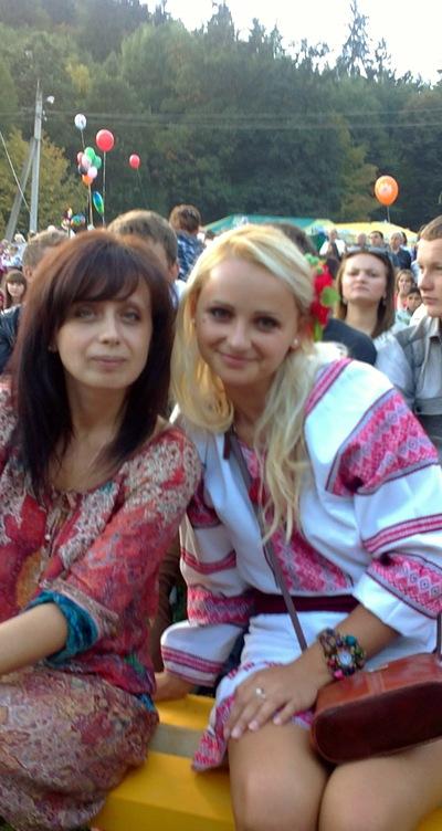 Мирослава Когут, 13 августа , Рахов, id11295292