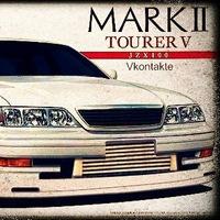 Mark-Ii Tourerv