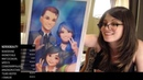 Special Thank You Fan Art Live Stream from Ukraine