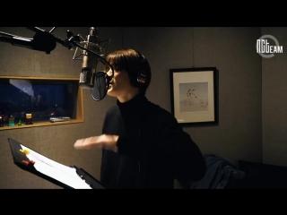 [РУС.СУБ] NCT RECORDING DIARY #1