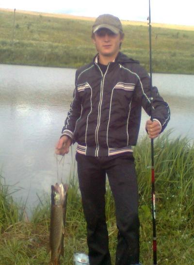 Діма Чопей, 15 ноября 1994, Волгодонск, id109508321