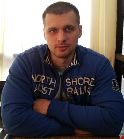 Дмитрий Гущин, 9 января 1984, Москва, id27429810