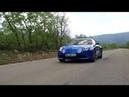Al volante de la nueva generación del Alpine A110: el regreso de un mito - Centímetros Cúbicos