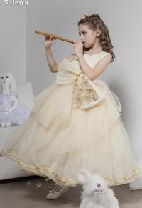 Нарядное детские платье краснодар купить