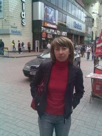Людмила Балинская, 16 июля 1973, Винница, id178197133