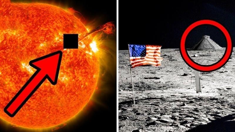 10 СПОСОБОВ НАСА для СОКРЫТИЯ информации ОБ ИНОПЛАНЕТЯНАХ