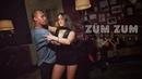 ZumZum Party Welcome zouk roda for João Paulo Jota Lambada
