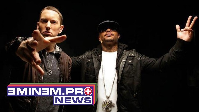 Royce 5'9 made a possible Bad Meets Evil 2 promotion! He asked everyone to start the BadMeetsEvil2