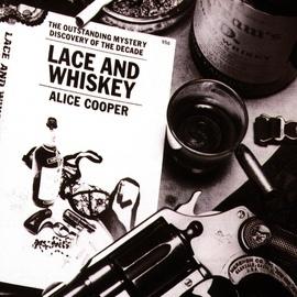 Alice Cooper альбом Lace & Whiskey