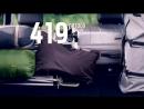Ford EcoSport - Объем багажника