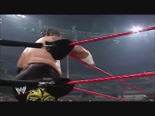 [Wrestling Zone] John Cena vs The Great Khali vs Umaga June 4,2007 WWE RAW