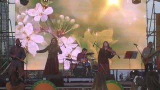 Сбитень – Ваня (Славянская ярмарка, 2018)