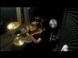 Nick Apairion - Head Over Heels Accept Cover Drum Cum фрагмент
