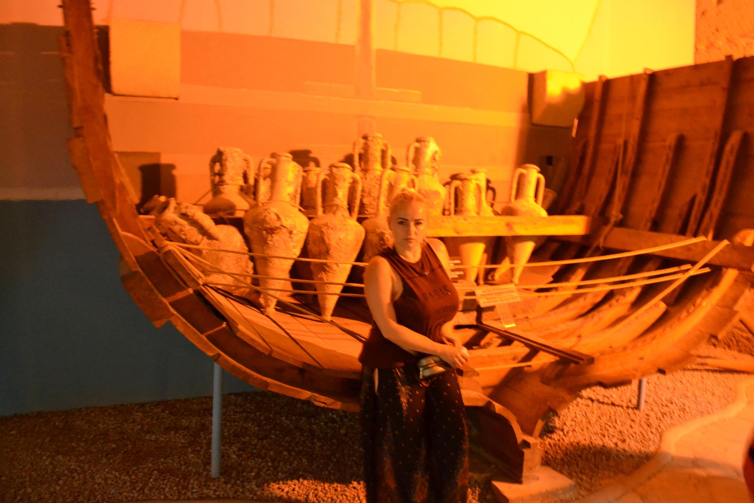 Елена Руденко (Валтея). Северный Кипр. Кериния и Фамагуста. (фото) - Страница 9 NFOmxzgZ4lA
