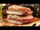 Moodys delicatessen - roast beef beast sandwich