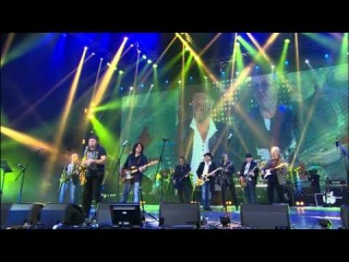 ���� ����� � ������ ����� - ������� ������ ������ (������ ������) - Crocus Hall - Live 2013