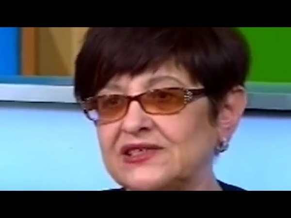 Предсказание по журналисту Елене Бойко