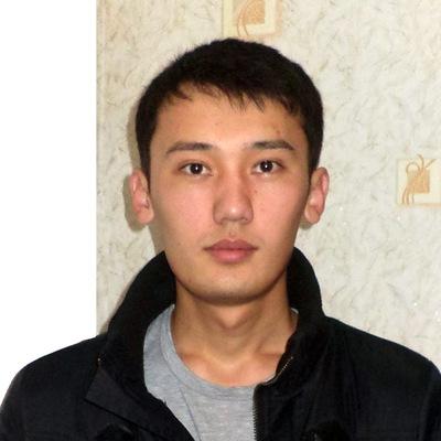 Нурлан Доскараев, 7 февраля 1992, Хабаровск, id179041539